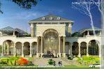 Dinh Thự Xa Hoa Đại Gia Hải Phòng