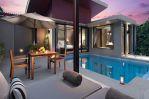 Thiết kế biệt thự cao cấp ở Hải Phòng với vườn và hồ bơi