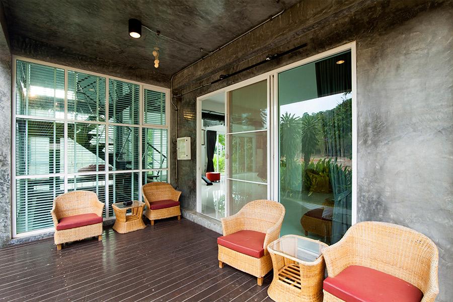 Biệt thự resort Ba Vì - Khu nghỉ dưỡng hoàn hảo Ba Vì