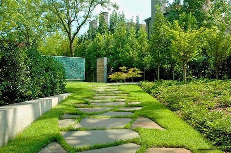 Thiết kế nhà sân vườn cấp 4 đẹp tạo không gian tươi xanh