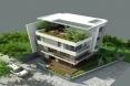 Tư vấn thiết kế biệt thự cao cấp 4 tầng đẹp hiện đại