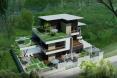 Thiết kế biệt thự nhà vườn đẹp bình dị mà sang trọng