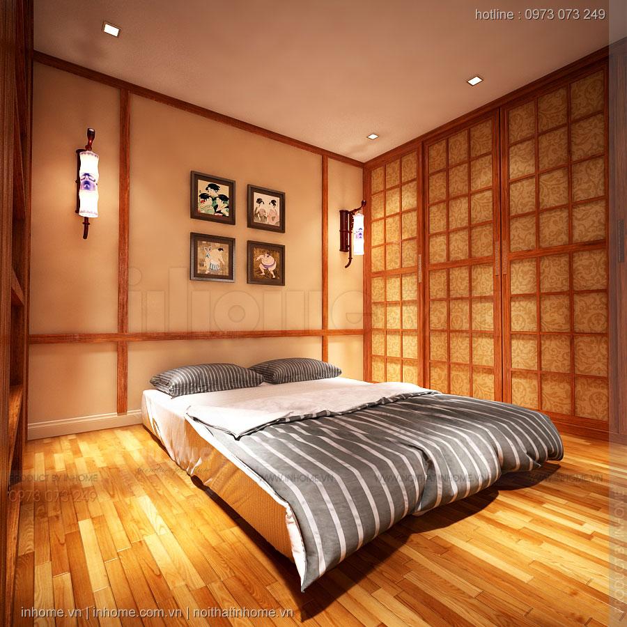 Tư vấn thiết kế và thi công biệt thự mang phong cách Nhật
