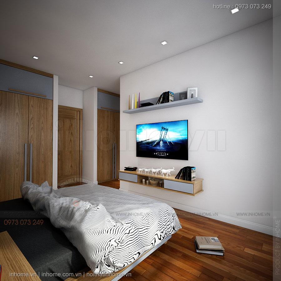 Thiết kế Biệt Thự Vinhome Thăng Long