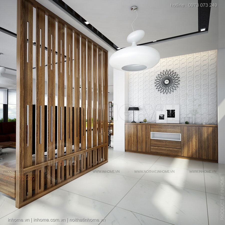 Thiết kế nội thất Biệt Thự đẹp