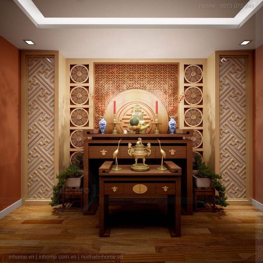 Thiết kế nội thất chung cư 65m2 đẹp đơn giản hiện đại