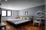 Thiết kế nội thất chung cư Đồng Phát-ParkView