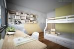 Thiết kế nội thất chung cư N02 T1 Ngoại Giao Đoàn