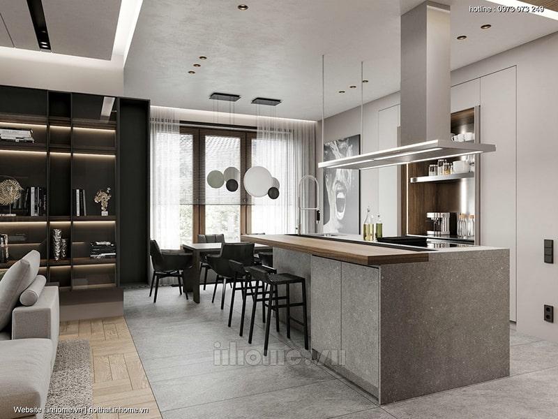 Inhome – công ty dịch vụ thiết kế nội thất uy tín