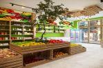 thiết kế siêu thị Rita Mart-Bắc Ninh
