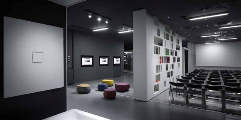 Xu hướng thiết kế nội thất showroom năm 2017