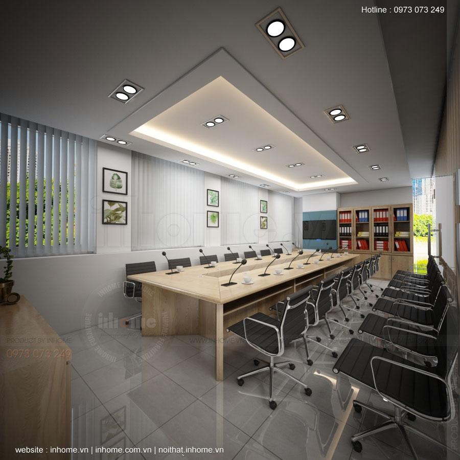 Thiết kế văn phòng luật baker&mckenzie