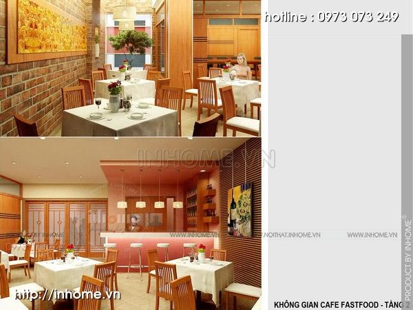 Thiết kế khách sạn hiện đại, sang trọng và độc đáo 18