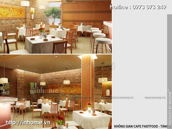 Thiết kế khách sạn hiện đại, sang trọng và độc đáo 17