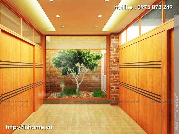 Thiết kế khách sạn hiện đại, sang trọng và độc đáo 21