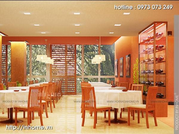 Thiết kế khách sạn hiện đại, sang trọng và độc đáo 31