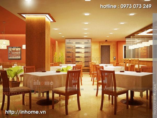 Thiết kế khách sạn hiện đại, sang trọng và độc đáo