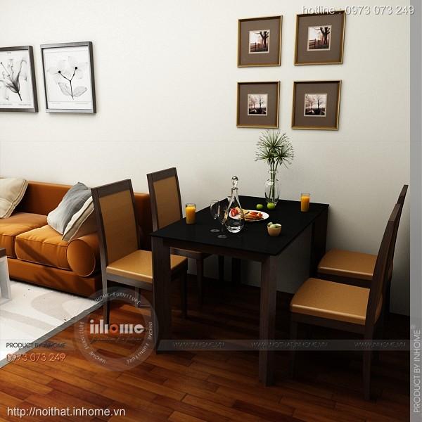 Thiết kế nội thất chung cư Times City 05