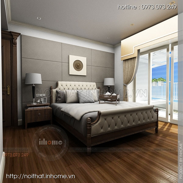 Thiết kế nội thất chung cư 88 Láng Hạ