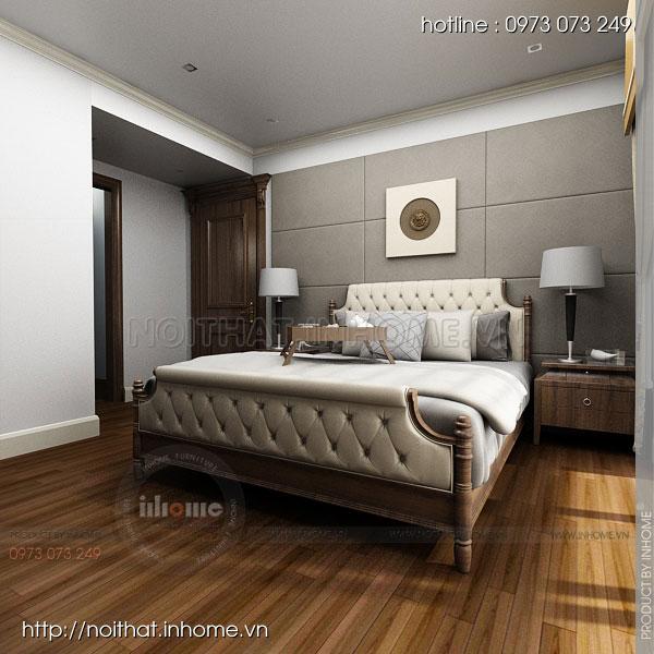 Thiết kế nội thất chung cư 88 Láng Hạ 05