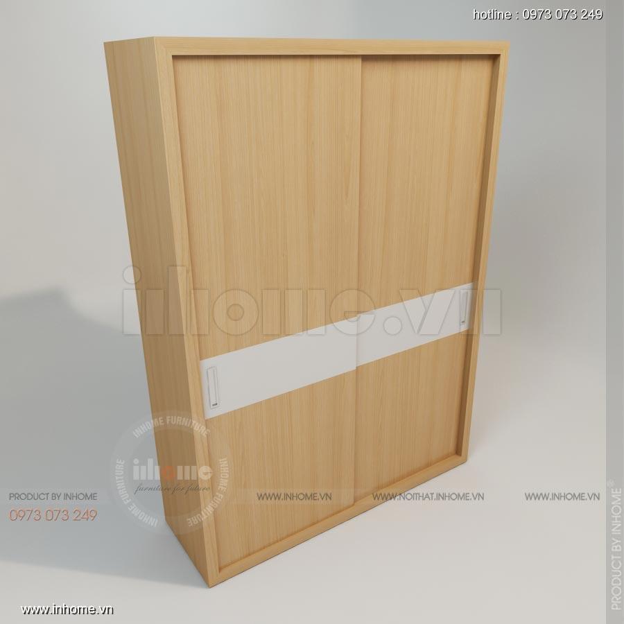 Thiết kế nội thất chung cư C14 Bộ Công An 07