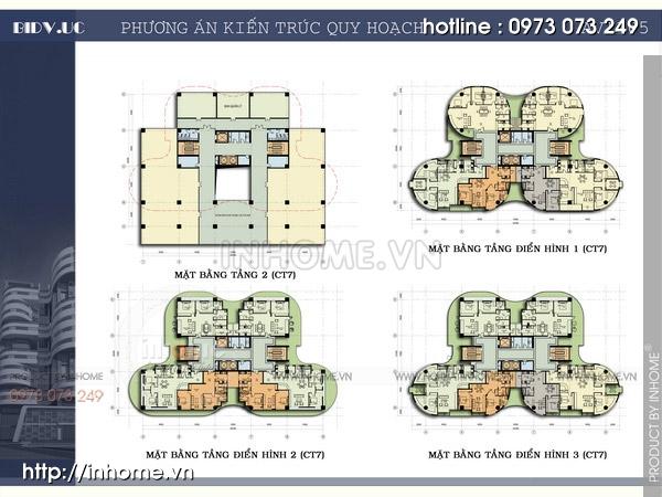 Dự án BIDV Nam An Khánh 20