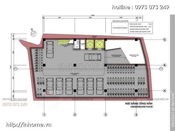 Thiết kế chung cư sinh thái 02