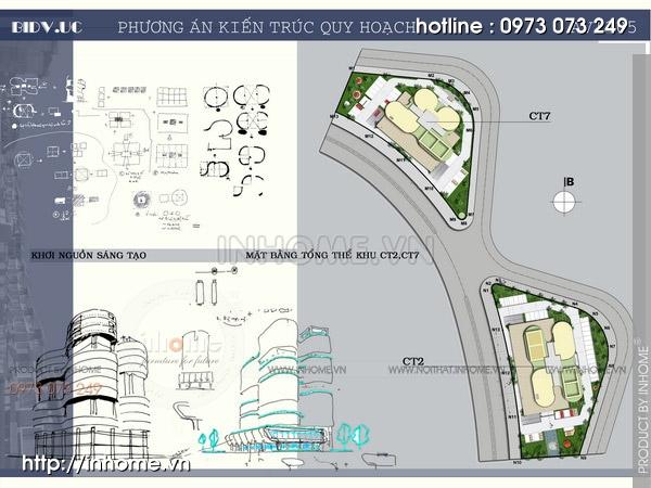 Dự án BIDV Nam An Khánh 13