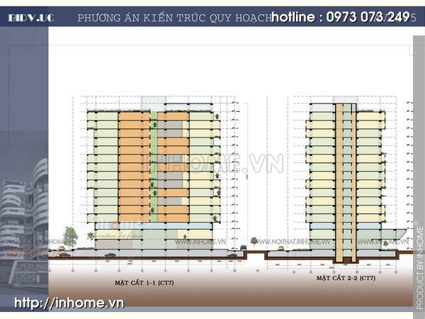 Dự án BIDV Nam An Khánh 15