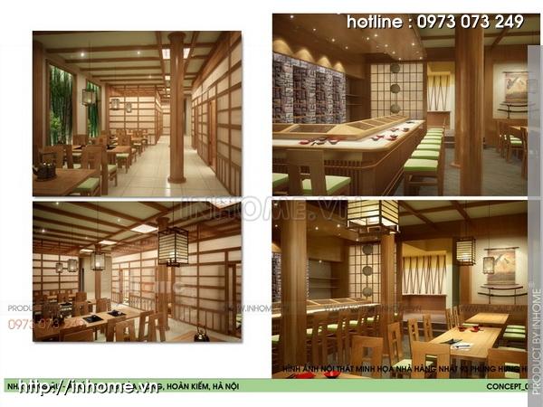 Thiết kế khách sạn Cầu Đông 12