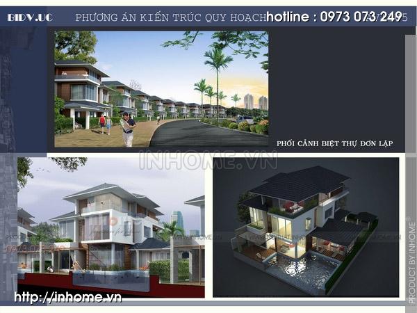Dự án BIDV Nam An Khánh 05