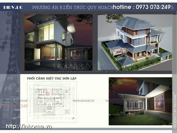 Dự án BIDV Nam An Khánh 06