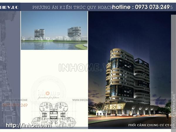 Dự án BIDV Nam An Khánh 12