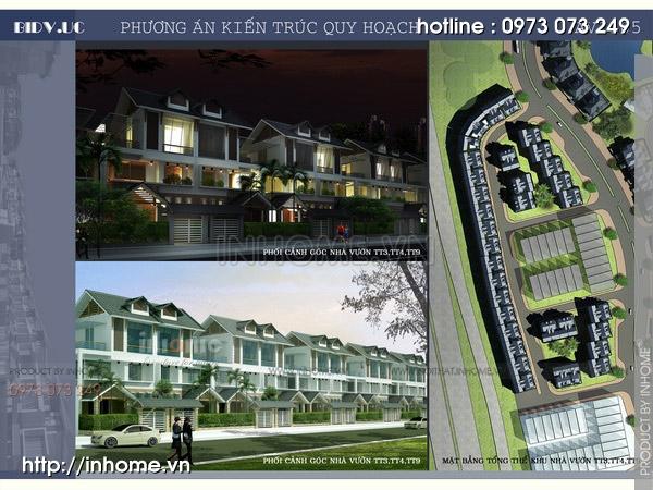 Dự án BIDV Nam An Khánh 27