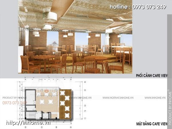 Thiết kế khách sạn hiện đại, sang trọng và độc đáo 09