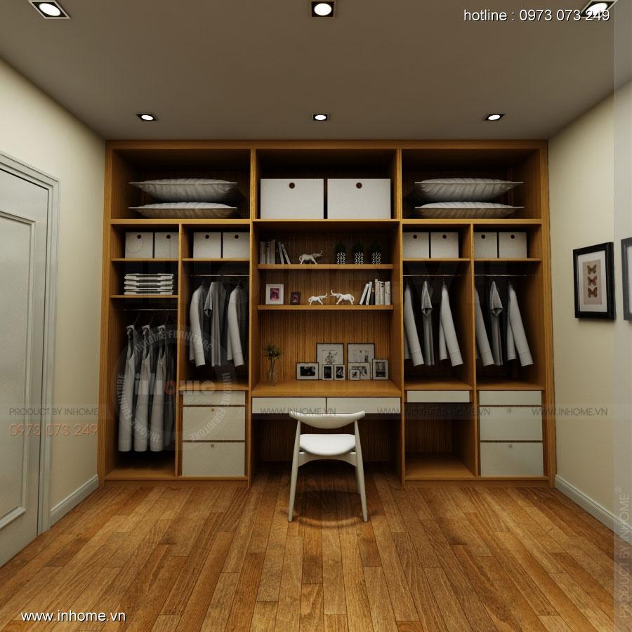 Thiết kế nội thất nhà phố Nguyễn Ngọc Nại 06