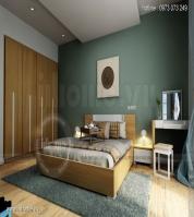 16 Thiết kế nội thất phòng ngủ đẹp hiện đại nhất hiện nay