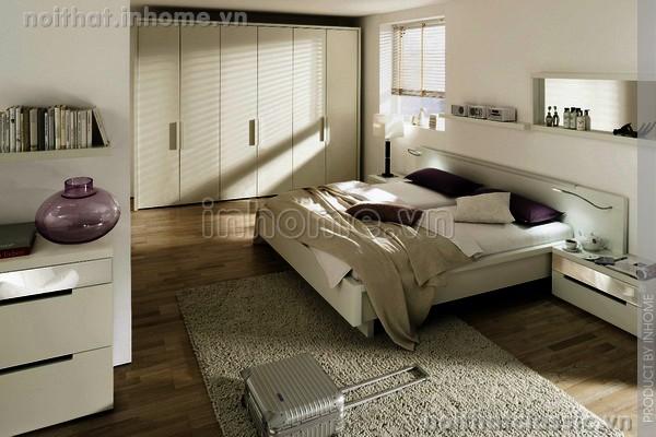 Thiết kế nội thất phòng ngủ đẹp hiện đại 02