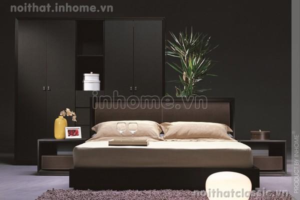 Thiết kế nội thất phòng ngủ đẹp hiện đại 05