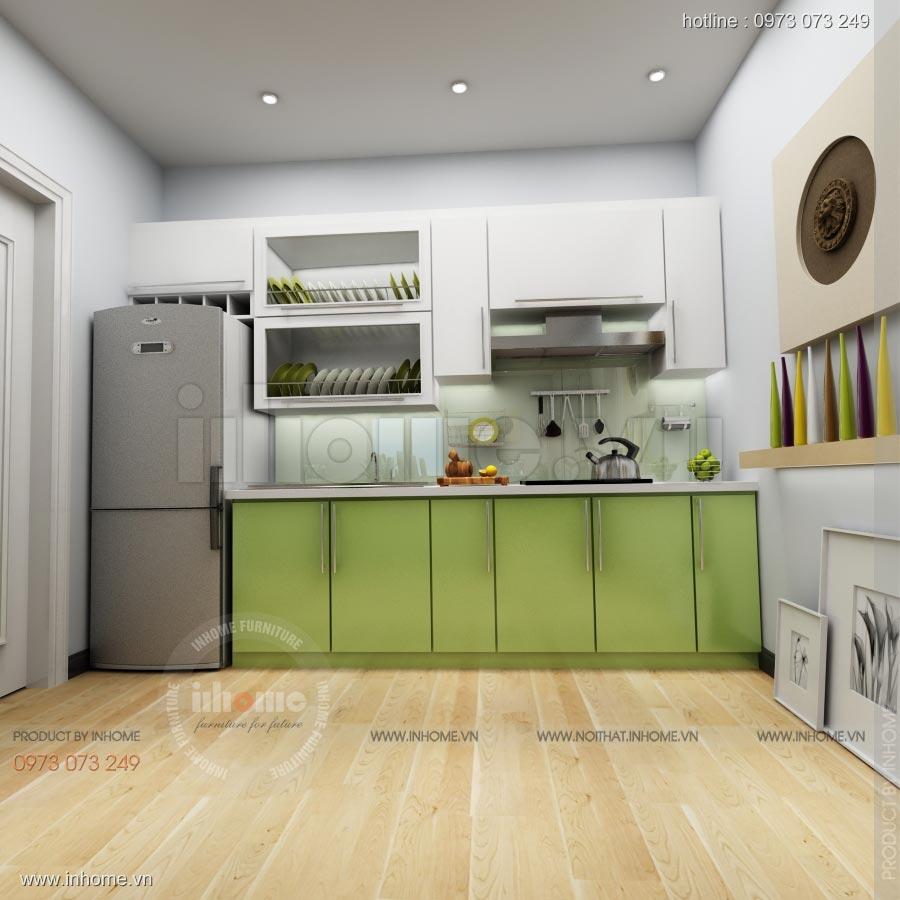 Thiết kế nội thất văn phòng công ty Nam Phát 12