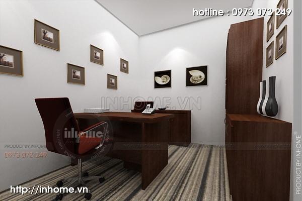 Thiết kế văn phòng luật baker&mckenzie 23