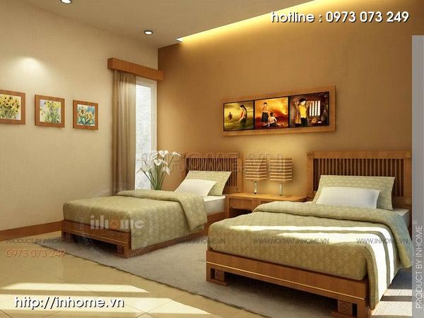 Thiết kế khách sạn hiện đại, sang trọng và độc đáo 11