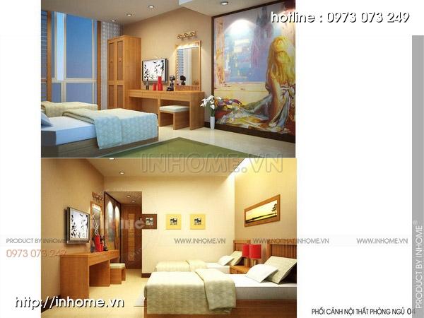Thiết kế khách sạn hiện đại, sang trọng và độc đáo 15