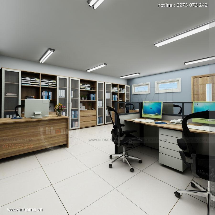 Thiết kế nội thất trường mầm non Asean 16