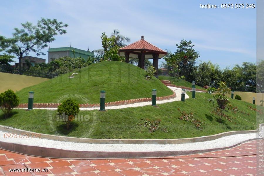 Thiết kế nội thất trường mầm non Ngôi Sao - TP Nam Định 20