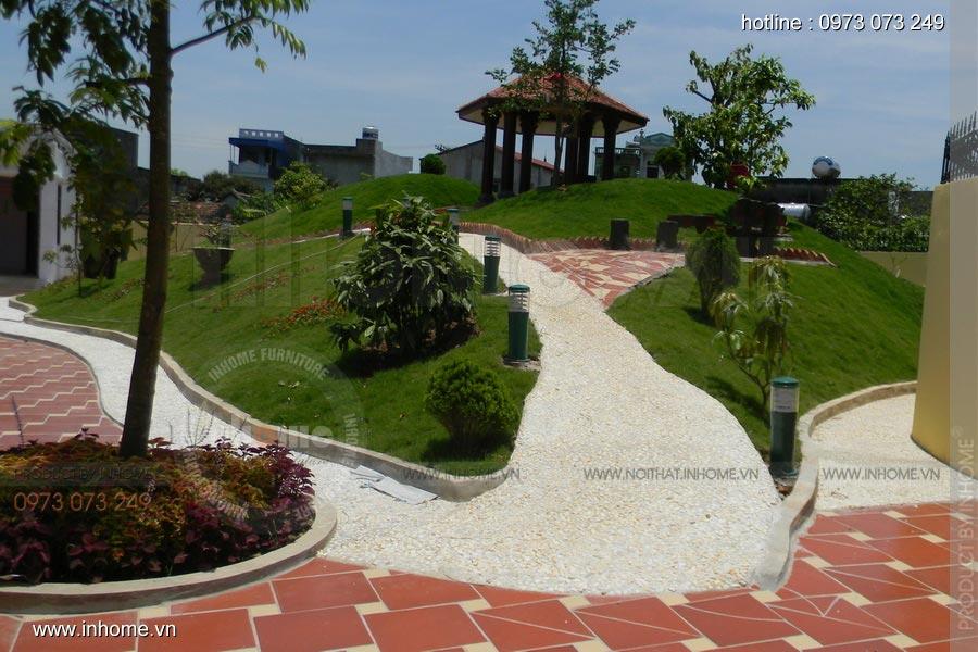 Thiết kế nội thất trường mầm non Ngôi Sao - TP Nam Định 22