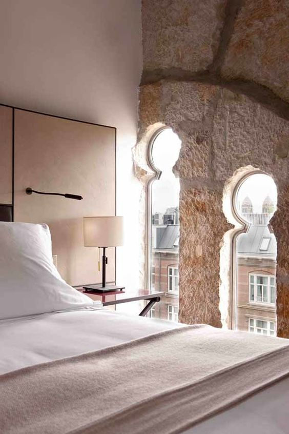 Xu hướng thiết kế khách sạn năm 2017 03