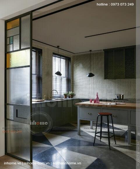 Xu hướng thiết kế nội thất năm 2017 15