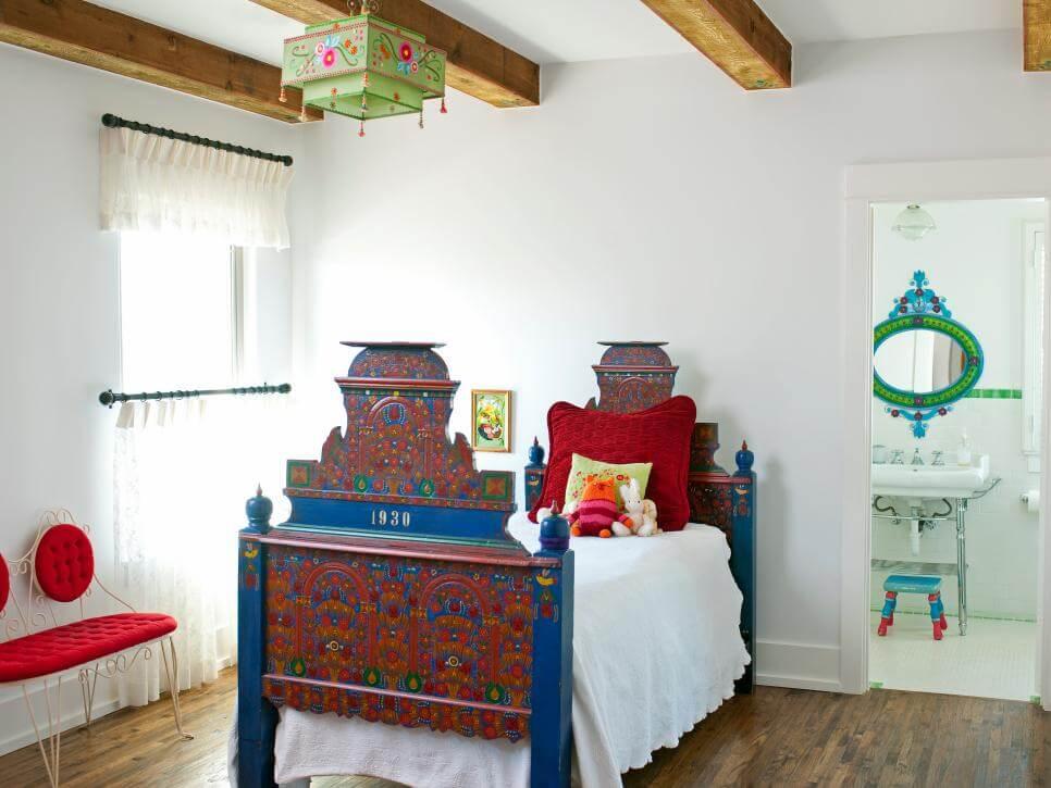 Xu hướng thiết kế nội thất năm 2017 22