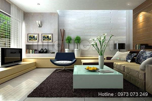 Inhome – công ty dịch vụ thiết kế nội thất cho chung cư uy tín